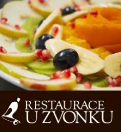 Restaurace U Zvonku