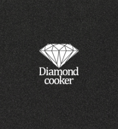 Diamond cooker